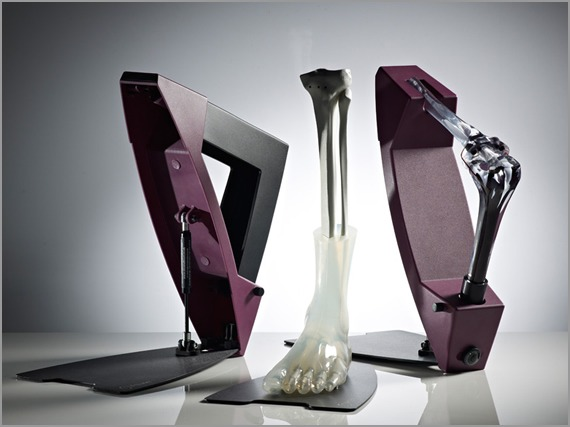 Silicone Vacuum Casting